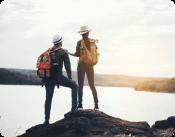 Ubezpieczenie w podróży oraz podczas pobytu na wakacjach
